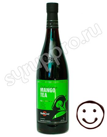 Сироп Barline Чай манго 1 л