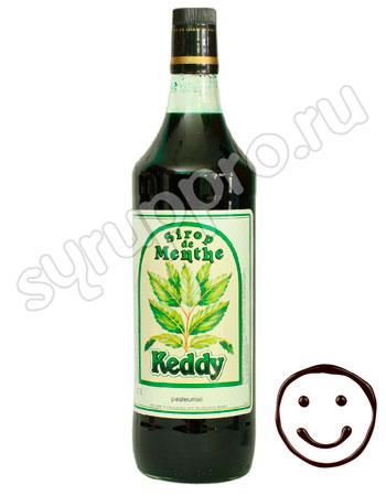 Сироп Keddy Зеленая Мята 1 л
