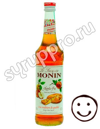 Сироп Monin Яблочный Пирог 700 мл