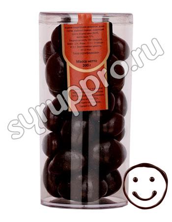 Драже Царское подворье Клубника в шоколадной глазури 200 гр