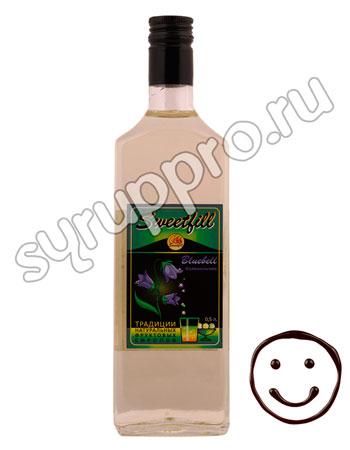 Сироп Sweetfill Колокольчик 0,5 л