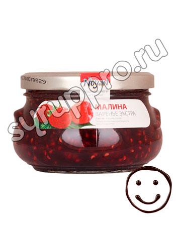 Варенье Noyan Экстра из малины 450 гр