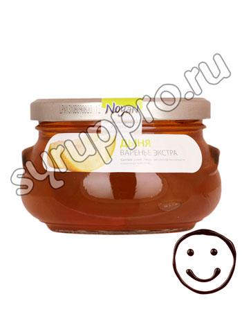 Варенье Noyan Экстра из дыни 450 гр