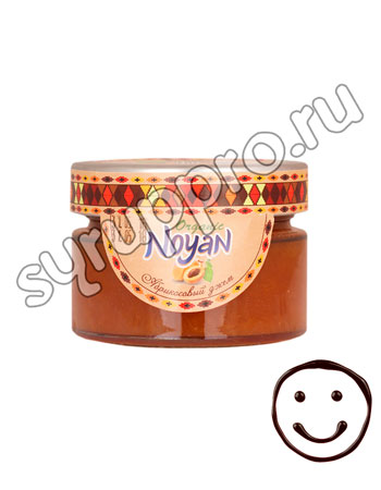 Джем Noyan Organic абрикосовый 150 гр