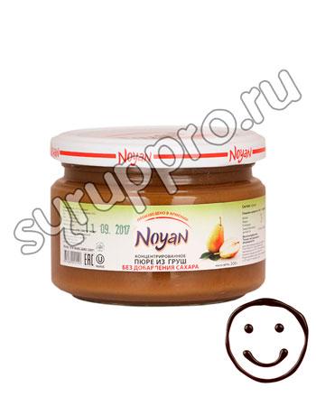 Фруктовое пюре Noyan из груш 300 гр