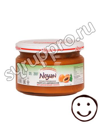 Фруктовое пюре Noyan из абрикосов 300 гр