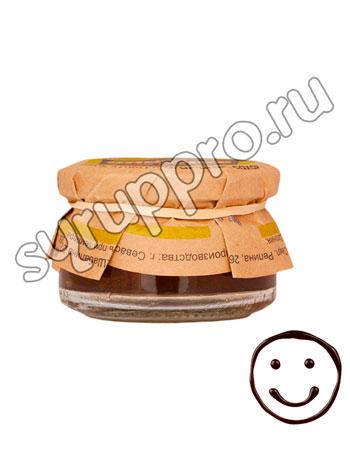 Варенье Вкусно Крым Лимонный конфитюр 100 гр