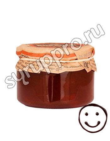 Варенье Вкусно Крым Тыква с сюрпризом 250 гр