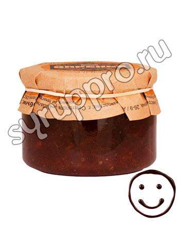 Варенье Вкусно Крым Пряный апельсин 250 гр