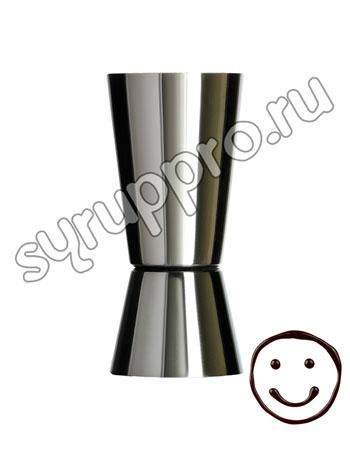 Джиггер 25/50 сталь (LD008-L)
