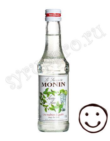 Сироп Monin Мохито ментол 250 мл