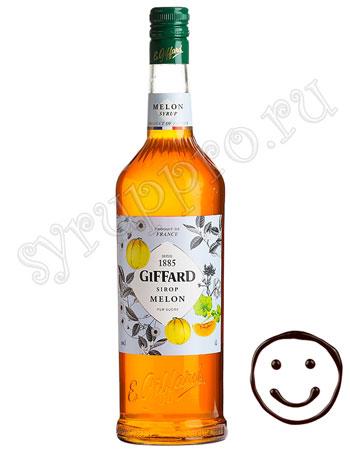 Сироп Giffard Дыня 1л