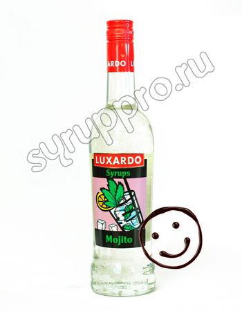 Сироп Люксардо Мохито