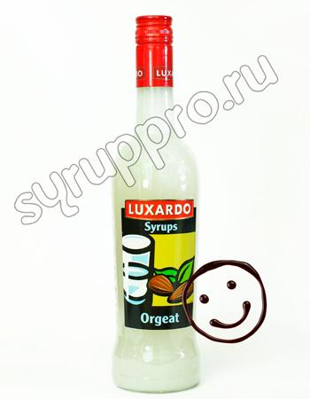 Сироп Люксардо Оршад (Миндальное молоко)