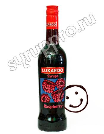 Сироп Люксардо Малина