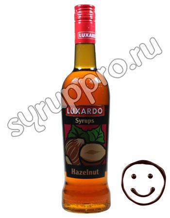 Сироп Люксардо Лесной Орех