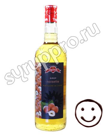 Сироп Eyguebelle Лесной орех 1л