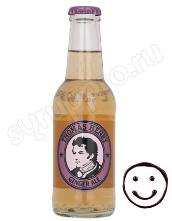 Тоник Thomas Henry Ginger Ale