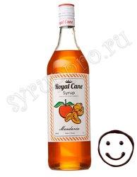 Сироп Royal Cane Мандарин 1 л