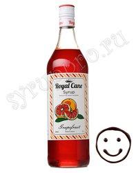 Сироп Royal Cane Грейпфрут 1 л