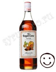 Сироп Royal Cane Амаретто 1 л