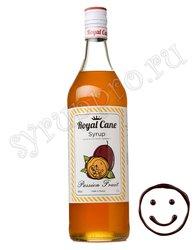 Сироп Royal Cane Маракуйя 1 л