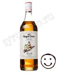 Сироп Royal Cane Ваниль 1 л