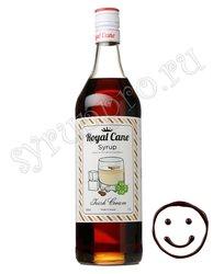 Сироп Royal Cane Ирландский Крем 1 л