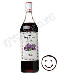 Сироп Royal Cane Фиалка 1 л