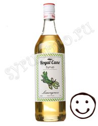 Сироп Royal Cane Лемонграсс 1 л