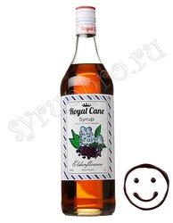 Сироп Royal Cane Бузина 1 л