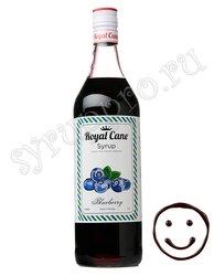Сироп Royal Cane Черника 1 л