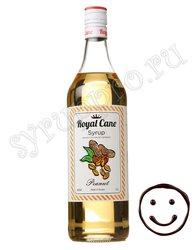 Сироп Royal Cane Арахис 1 л